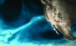 Atmospheric rivers more frequent and intense during certain phases of ENSO, study says
