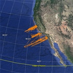 A climatology of the California Current System from a network of underwater gliders