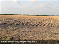 What's the criteria for identifying flash droughts? New study says rapid onset, not short duration