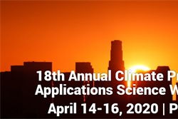 Call for Abstracts - 18th Annual Climate Prediction Applications Science Workshop (CPASW)