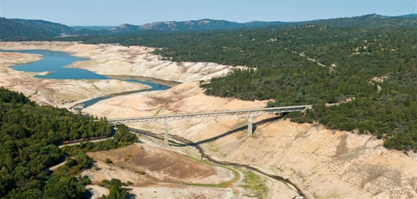 NIDIS to host California-Nevada Drought Early Warning System Partner Meeting