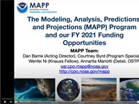 MAPP FY21 Funding Opportunities