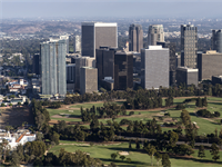 Lawns & Landscaping Provide Surprising Contribution to Los Angeles Basin's Carbon Emissions