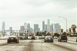 Rising Temperatures and Better Cars: Ozone Production in the Los Angeles Basin