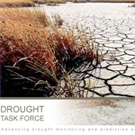 Drought Task Force awarded Silver Medal