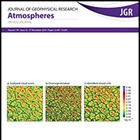AC4-funded cloud research featured on cover of JGR: Atmospheres