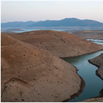 OAR Science Integral to Understanding and Predicting California Drought