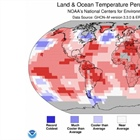 April 2016 Hottest on Record