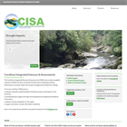 CISA RISA team launches new logo and website