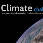 NOAA unveils Climate Challenge: an interactive game to build and test climate knowledge