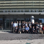 NOAA hosted first annual U.S. Climate Modeling Summit