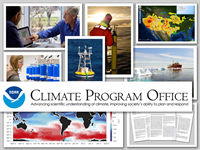 A look back at 2014: NOAA Climate Program Office articulates roadmap for future progress in climate science