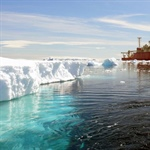 NOAA joins with Princeton and other institutions in six-year study to help public better understand Southern Ocean
