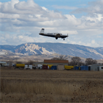 Airborne measurements confirm leaks from oil and gas operations
