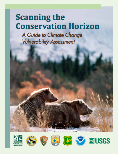 New Guide to Help Natural Resource Managers Make Climate-Smart Conservation Decisions