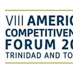 Pulwarty invted to keynote at the VIII Americas Competitiveness Forum