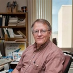 Longtime RISA PI to be honored at 2014 AGU Meeting