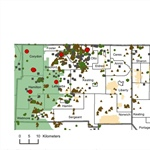 Direct measurements of methane emissions from abandoned oil and gas wells in Pennsylvania