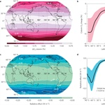 Efficiency of short-lived halogens at influencing climate through depletion of stratospheric ozone