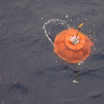 Deep Argo floats recovered successfully!