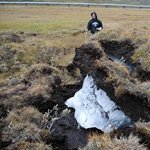 Emissions from thawing permafrost add trillions in economic impacts