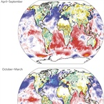 New MAPP-funded research assesses how changes in the tropical belt affect climate variability