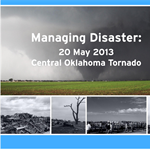 Managing Disaster: A new report on the 2013 Oklahoma Tornado