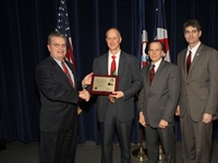 CPO's David Herring named NOAA Outstanding Science Communicator