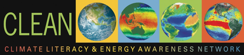 Climate Literacy & Energy Awareness Network